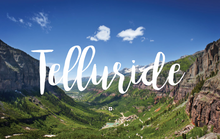 The Best of Telluride, CO