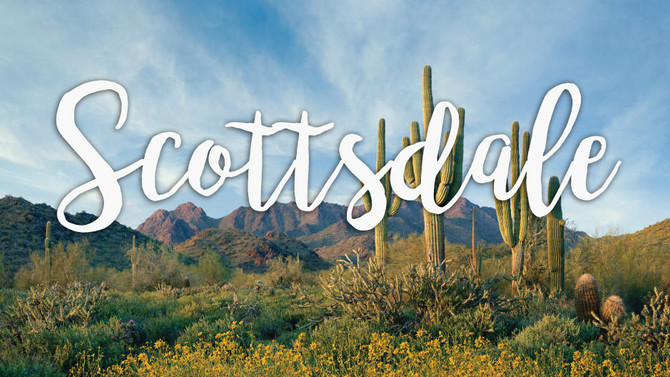 The Best of Scottsdale, Arizona