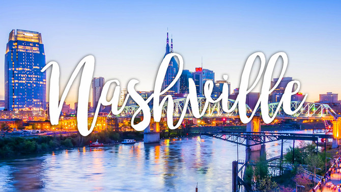 The Best of Nashville