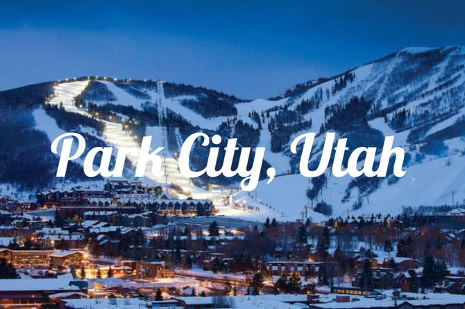 The Best of Park City, UT
