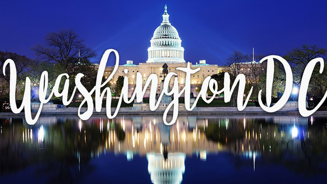 The Best of Washington D.C.