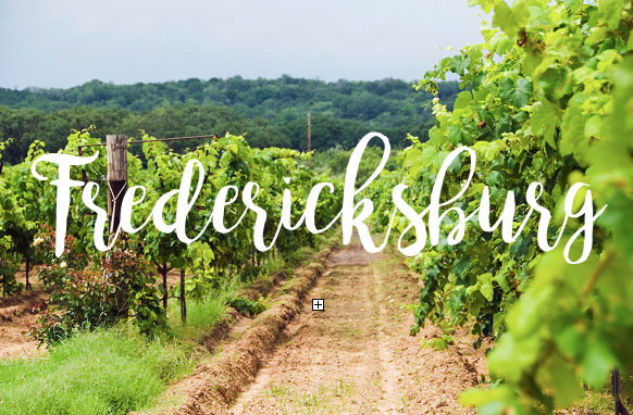 The Best of Fredericksburg, TX