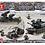 Thumbnail: Կոնստրուկտոր՝ բանակ ռազմական մեքենաներ 602դետալ