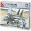 Thumbnail: Կոնստրուկտոր՝ բանակ ռազմական ինքնաթիռ 142դետալ