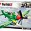 Thumbnail: Կոնստրուկտոր՝ WWII Իլյուշին ինքնաթիռ 170կտ