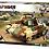 Thumbnail: Կոնստրուկտոր՝ Բանակ Տանկ մեծ 2-ը 1-ում 725կտ