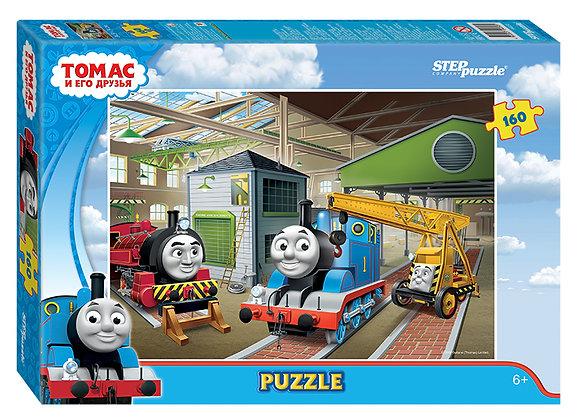 Step Puzzle-160 Թոմաս