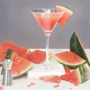 Twisting My Watermelon