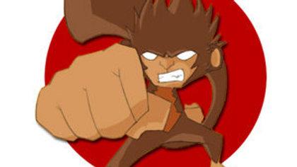 Monkey Fist MP3