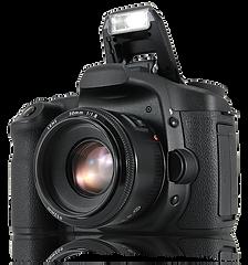 Renta de Nikon D750. renta-dslr