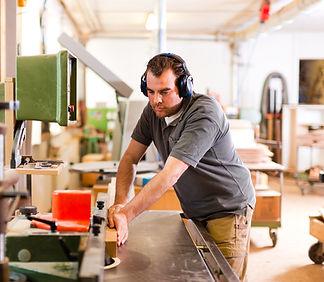 Vakmanschap uit eigen werkplaats | houten trappen
