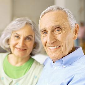 DOMICILE PERSONNES AGEES