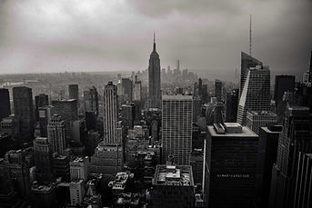 New York NYC skyline -  image found in Arise & Shine Arts and Entertainment (ASAE) Christian Community helping emerging artists and creatives by providing ministry, education and resources.