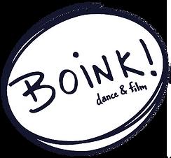 BOINK Logo