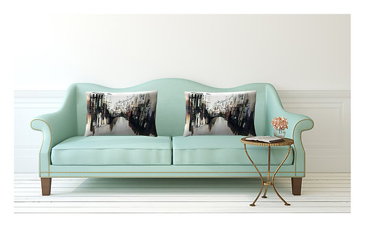 VENICE 7 RECTANGLE CUSHION COVER