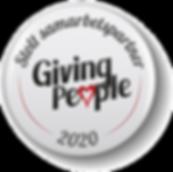 Giving People 2020 sponsorbanner (stor).