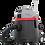 Thumbnail: Sprintus N 51/1 KPS Våtsugare med pump