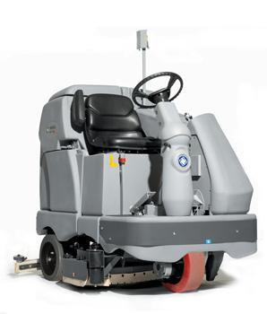 Nilfisk BR 1100S/BR 1300S