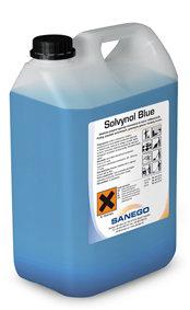 Solvynol Blue 3 x 5 Liter (Golvrent)