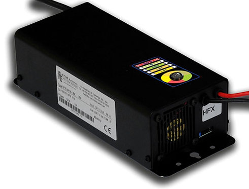 Batteri laddare 36 Volt / 20 Ah