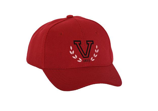 Baseball Cap Logo