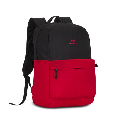 5560 blackpure red 20L Sac à dos pour ordinateur portable 15.6''