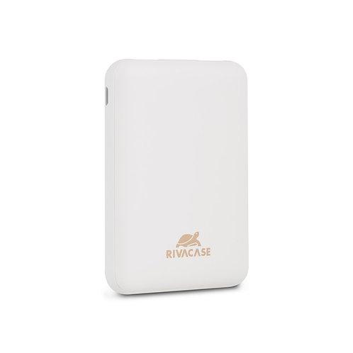 VA2410 (10000mAh) white, portable rechargeable battery