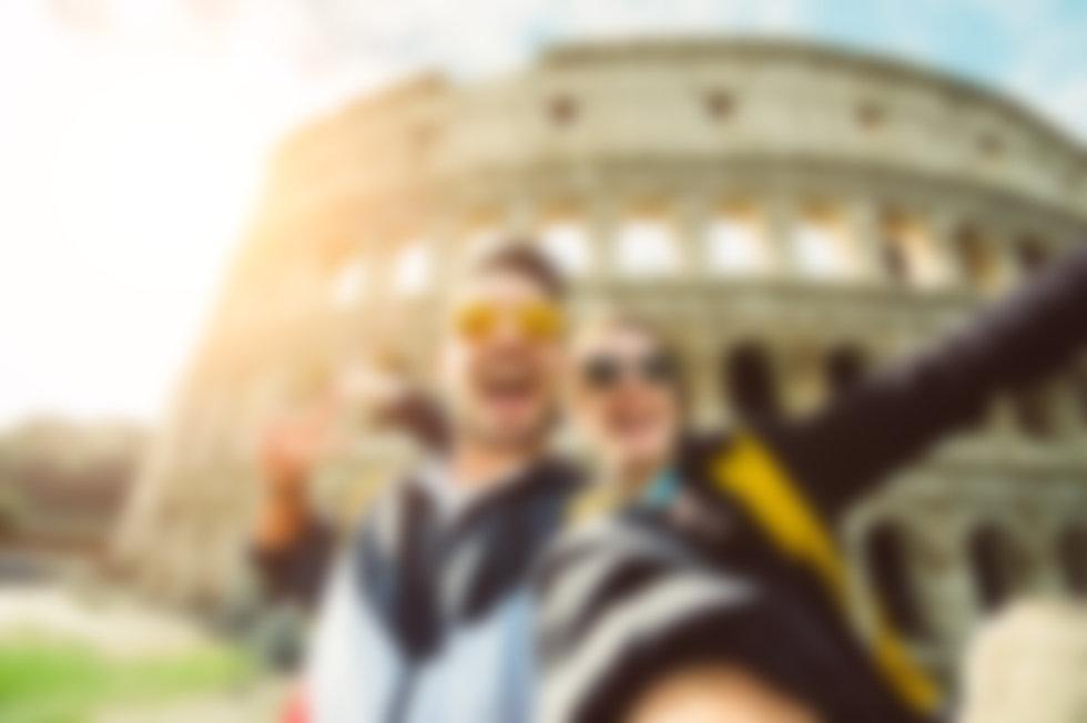happy-caucasian-couple-is-taking-selfie-