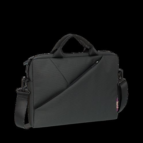 8720 sacoche grise pour ordinateurs portables 13,3
