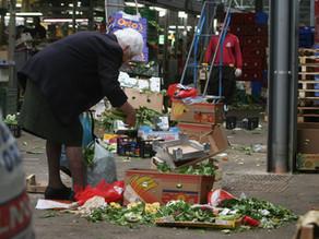 L'aumento allarmante della povertà in Italia