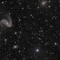 cobra Galaxy