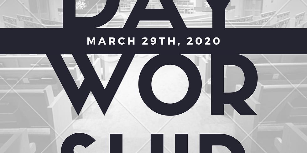 New Hope Experience Virtual Worship