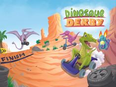 Dinosaur Derby