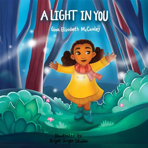 A Light in You - Gina Elizabeth McCauley