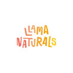 Llama Naturals