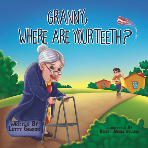 Granny where are your teeth cover.jpg