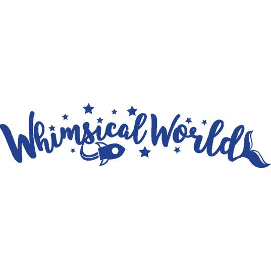 Whimsical World Books