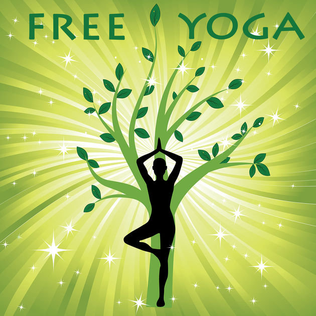 FREE PhysiYoga in August!