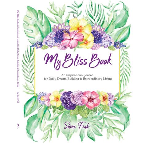 My Bliss Book re-design - Sheri Fink