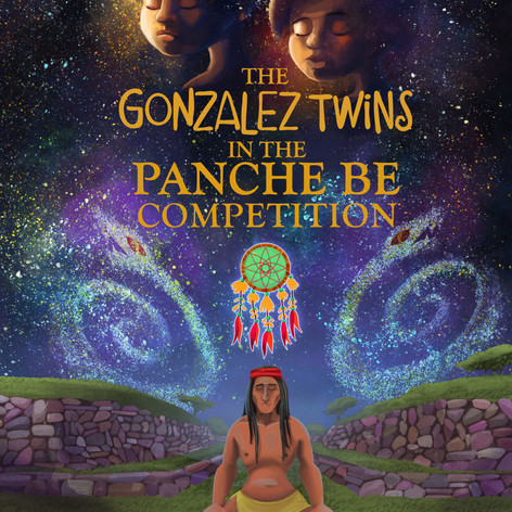 The Gonzalez Twins in the Panche Be competition - Ysidro Ramon Macias
