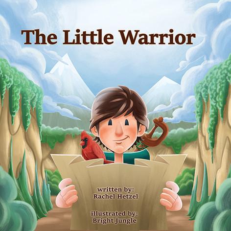 The Little Warrior - Rachel Hetzel