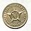 Thumbnail: CUBA 1946 súper condition 5 centavos