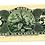Thumbnail: CUBA 5 centavos SIN PLATA UNC COLONIAL ES BANCO ESPAÑOL DE LA ISLA DE CUBA