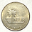 Thumbnail: Cuba 10 centavos 1981 intur.
