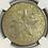 Thumbnail: 1934 CUBA 1 PESO PLATA UNCIRCULATED NGC