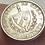 Thumbnail: Cuba 1 centavo 1916 súper condición #0015