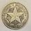 Thumbnail: 1 peso 1933 cuba Plata.