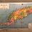 Thumbnail: RON BACARDI Mapa Provincia De Pinar Del Rio, Cuba.