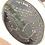 Thumbnail: MONEDA DE CUBA 1 PESO PROOF AÑO INTERNACIONAL DE LA PAZ 1986 sin circular