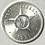 Thumbnail: Cuba 5 centavos 1971 súper condition